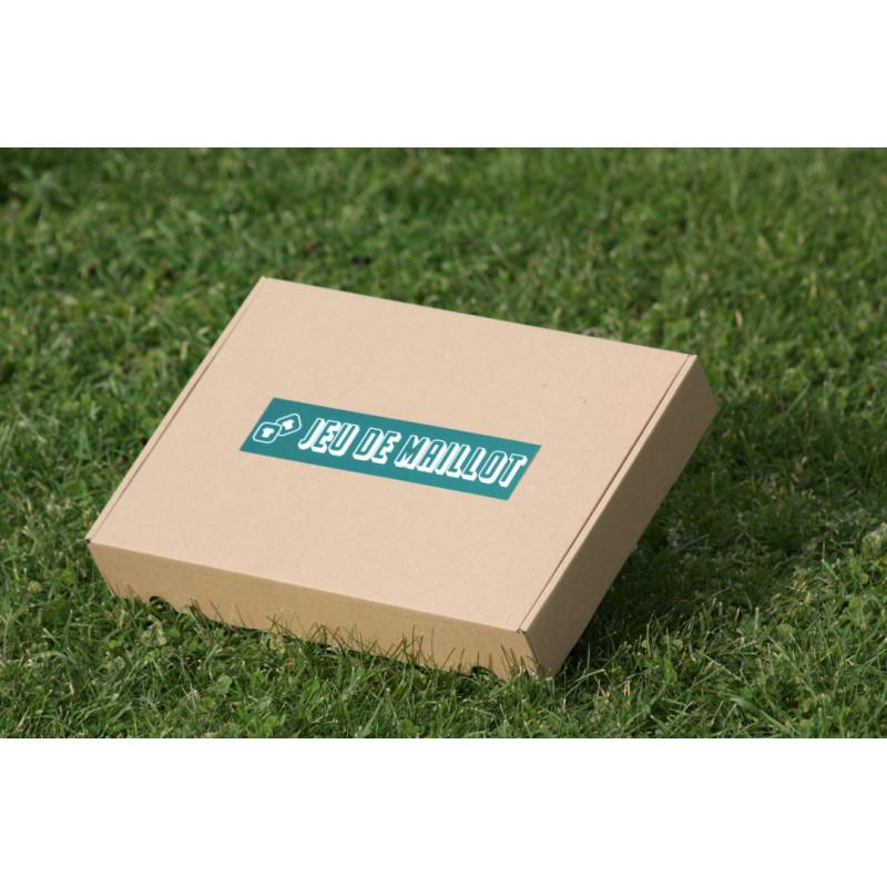 Abonnement Box Mystère Football